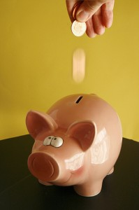 piggy savings