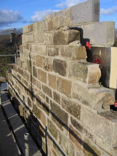 Cavity Wall Construction : Things to know before getting cavity wall insulation