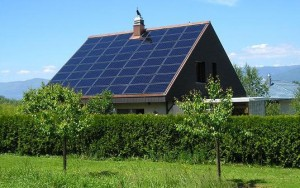 solar photovoltaic cells