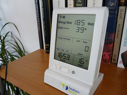 Smart Monitoring Energy Monitors Save Electricity Amp Money