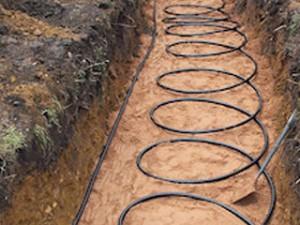 ground source heat pump coils