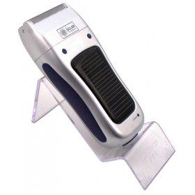 Solar Shaver
