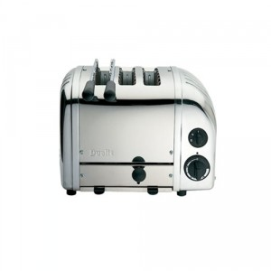 Dualit Toaster Polished Chrome