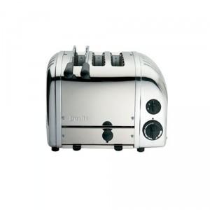Dualit Toaster Polished Chrome