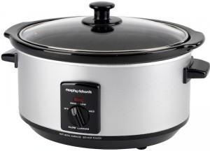 Eco Electric Slow Cooker