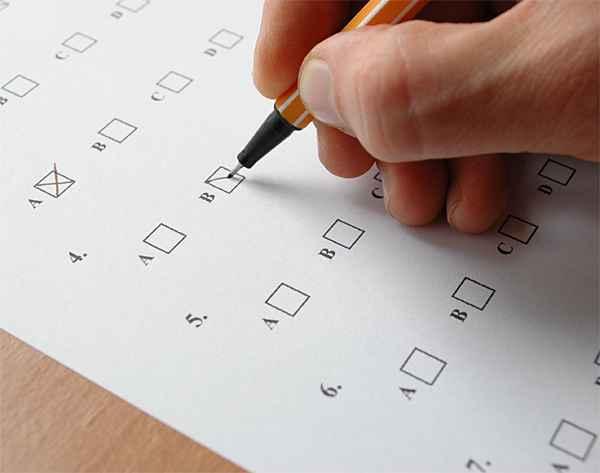 Market Resarch Questionnaire