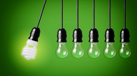 Change to Energy Efficient Lighting
