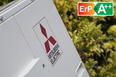 Ecodan Heat Pump